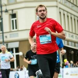 12th Danske Bank Vilnius Marathon - Marius Aleksandravičius (8392)