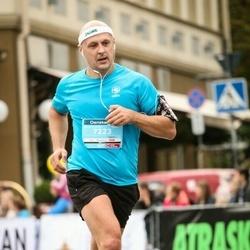 12th Danske Bank Vilnius Marathon - Aivaras Celiešius (7223)