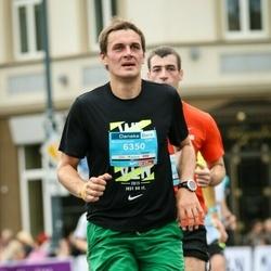 12th Danske Bank Vilnius Marathon - Kastytis Bekešius (6350)