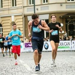 12th Danske Bank Vilnius Marathon - Justin Kovalenko (6268)