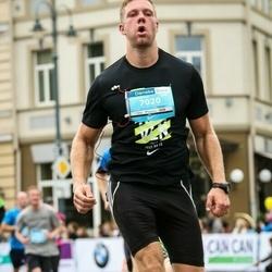 12th Danske Bank Vilnius Marathon - Paulius Pulmonas (7020)