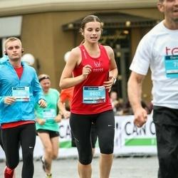 12th Danske Bank Vilnius Marathon - Rūta Gorelčionkienė (8603)