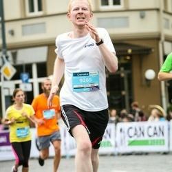 12th Danske Bank Vilnius Marathon - Mindaugas Pekorius (9265)