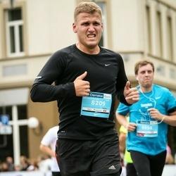 12th Danske Bank Vilnius Marathon - Andrius Dargevičius (8209)