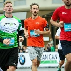 12th Danske Bank Vilnius Marathon - Deividas Katinauskas (6821)