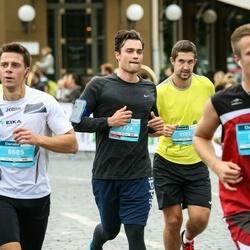 12th Danske Bank Vilnius Marathon - Ernestas Kazbaras (9324)
