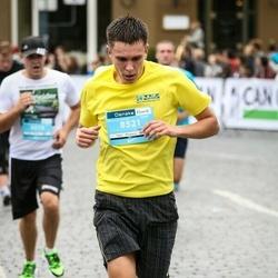 12th Danske Bank Vilnius Marathon - Maksimas Sukovas (8521)