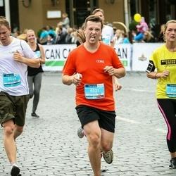 12th Danske Bank Vilnius Marathon - Lech Rynkevič (6521)
