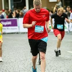 12th Danske Bank Vilnius Marathon - Domas Skeiverys (7579)