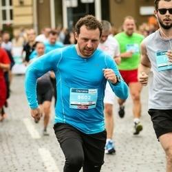12th Danske Bank Vilnius Marathon - Ramūnas Žilionis (8602)