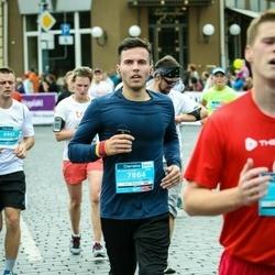 12th Danske Bank Vilnius Marathon - Ignas Bružas (7864)