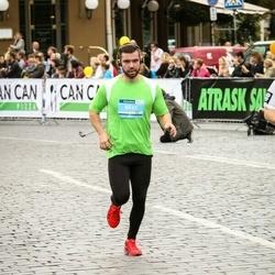 12th Danske Bank Vilnius Marathon - Karolis Stankevičius (8832)