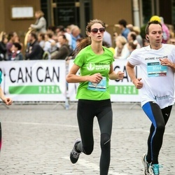 12th Danske Bank Vilnius Marathon - Edita Slankauskienė (7710)