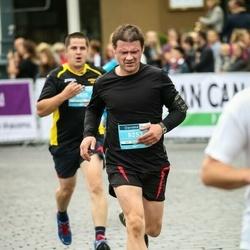12th Danske Bank Vilnius Marathon - Žilvinas Formalis (9253)
