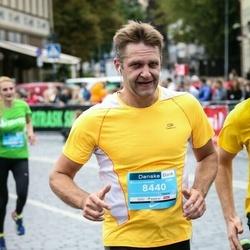 12th Danske Bank Vilnius Marathon - Darius Krasauskas (8440)