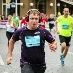 12th Danske Bank Vilnius Marathon - Justas Berželionis (8365)