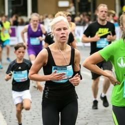 12th Danske Bank Vilnius Marathon - Agnė Bartašiutė (6557)