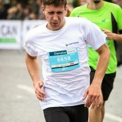12th Danske Bank Vilnius Marathon - Tomaš Pečuro (6658)