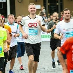12th Danske Bank Vilnius Marathon - Rokas Daugelavičius (6675)