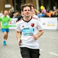 12th Danske Bank Vilnius Marathon - Marius Vambutas (8656)