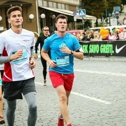 12th Danske Bank Vilnius Marathon - Vitalijus Daukantas (7872)