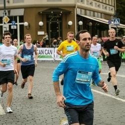 12th Danske Bank Vilnius Marathon - Keith Epps (6914)