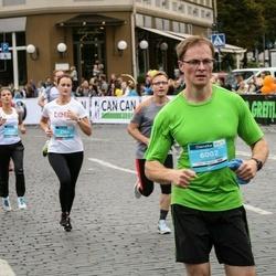 12th Danske Bank Vilnius Marathon - Tomas Paškevičius (6002)