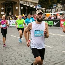 12th Danske Bank Vilnius Marathon - Marius Verkauskas (7320)