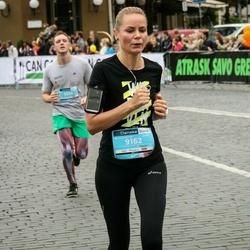 12th Danske Bank Vilnius Marathon - Gintarė Danilevičienė (9162)