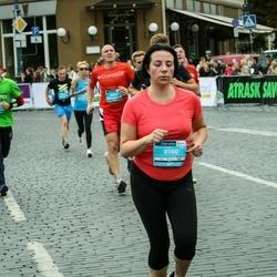 12th Danske Bank Vilnius Marathon - Inga Ramoniene (9160)