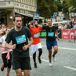 12th Danske Bank Vilnius Marathon - Andrius Raguckas (6696)