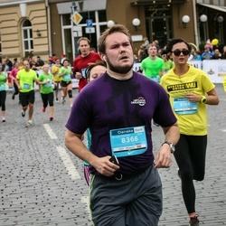 12th Danske Bank Vilnius Marathon - Jurijs Silins (366)
