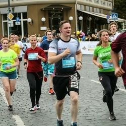 12th Danske Bank Vilnius Marathon - Eitvydas Tamošiūnas (8185)