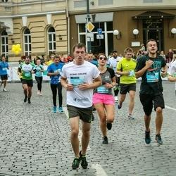 12th Danske Bank Vilnius Marathon - Gintaras Klumbys (9143)