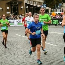 12th Danske Bank Vilnius Marathon - Lorna Smith (6915)