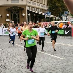 12th Danske Bank Vilnius Marathon - Deimantė Gružaitė (7739)
