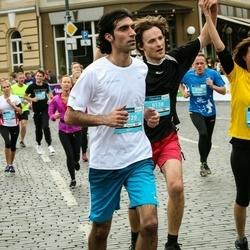 12th Danske Bank Vilnius Marathon - Mindaugas Strimaitis (8138)