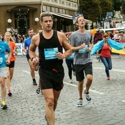 12th Danske Bank Vilnius Marathon - Robertas Orlovas (6458)