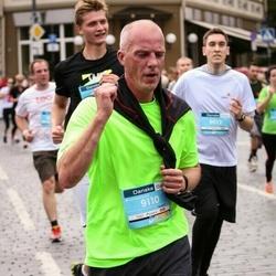 12th Danske Bank Vilnius Marathon - Arūnas Klevinskas (9110)