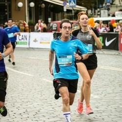 12th Danske Bank Vilnius Marathon - Jorge Torrent Pizon (6530)