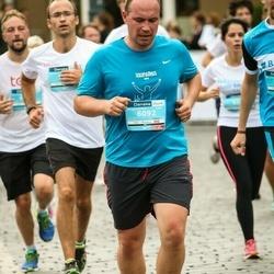 12th Danske Bank Vilnius Marathon - Algirdas Jotautas (6092)