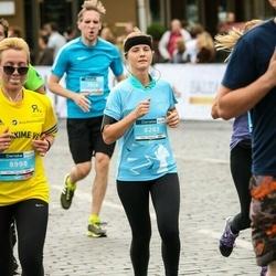 12th Danske Bank Vilnius Marathon - Asta Kurlianskienė (8265)