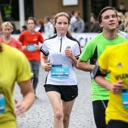 12th Danske Bank Vilnius Marathon - Evita Ragovska (6190)