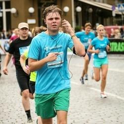 12th Danske Bank Vilnius Marathon - Marius Baltranas (7163)