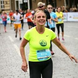 12th Danske Bank Vilnius Marathon - Eglė Savickienė (8210)