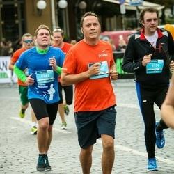 12th Danske Bank Vilnius Marathon - Jonas Povilavičius (8846)
