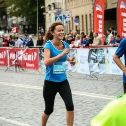 12th Danske Bank Vilnius Marathon - Birutė Striukytė (8414)