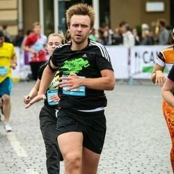 12th Danske Bank Vilnius Marathon - Aurimas Kraujalis (6026)