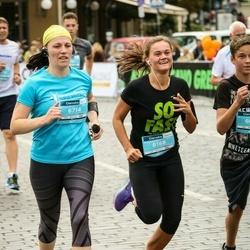 12th Danske Bank Vilnius Marathon - Eglė Kasparavičianė (6714), Inga Zuzevičiūtė (8168)