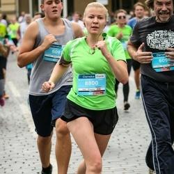 12th Danske Bank Vilnius Marathon - Vilija Nausėdaitė (8800)